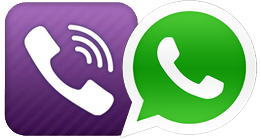 viber whatsapp